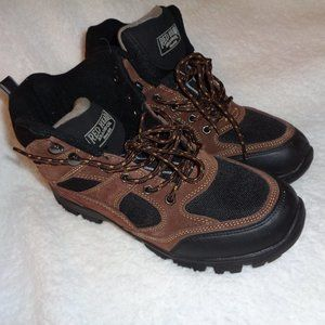 RedHead Everest III Hiking Boots for Men 8.5 M